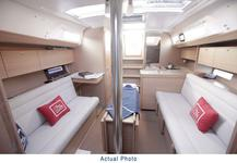 thumbnail-18 Dufour Yachts 33.0 feet, boat for rent in Aegean, TR