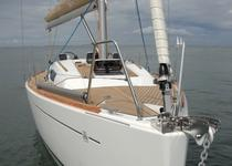 thumbnail-7 Dufour Yachts 33.0 feet, boat for rent in Aegean, TR
