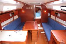 thumbnail-4 Dufour Yachts 33.0 feet, boat for rent in Aegean, TR