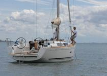 thumbnail-8 Dufour Yachts 33.0 feet, boat for rent in Aegean, TR