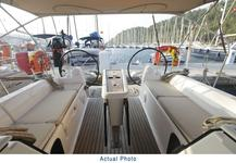 thumbnail-15 Dufour Yachts 33.0 feet, boat for rent in Aegean, TR