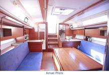 thumbnail-21 Dufour Yachts 33.0 feet, boat for rent in Aegean, TR
