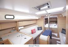 thumbnail-19 Dufour Yachts 33.0 feet, boat for rent in Aegean, TR