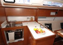 thumbnail-10 Dufour Yachts 33.0 feet, boat for rent in Aegean, TR