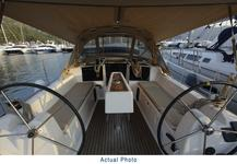 thumbnail-14 Dufour Yachts 33.0 feet, boat for rent in Aegean, TR