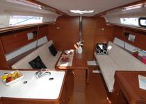 thumbnail-9 Dufour Yachts 33.0 feet, boat for rent in Aegean, TR
