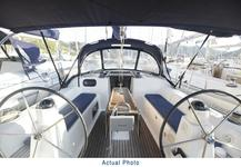 thumbnail-17 Dufour Yachts 33.0 feet, boat for rent in Aegean, TR