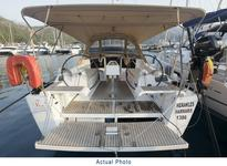 thumbnail-13 Dufour Yachts 33.0 feet, boat for rent in Aegean, TR