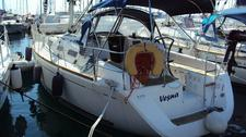 thumbnail-1 Dufour Yachts 33.0 feet, boat for rent in Istra, HR