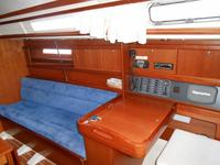 thumbnail-5 Dufour Yachts 33.0 feet, boat for rent in Istra, HR