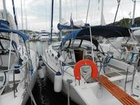 thumbnail-3 Dufour Yachts 33.0 feet, boat for rent in Istra, HR