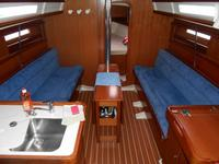 thumbnail-4 Dufour Yachts 33.0 feet, boat for rent in Istra, HR