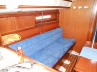 thumbnail-7 Dufour Yachts 33.0 feet, boat for rent in Istra, HR