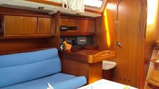 thumbnail-6 Dufour Yachts 33.0 feet, boat for rent in Istra, HR