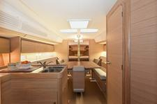 thumbnail-6 Dufour Yachts 33.0 feet, boat for rent in Kvarner, HR