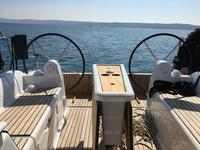 thumbnail-5 Dufour Yachts 33.0 feet, boat for rent in Primorska , SI