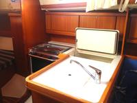 thumbnail-7 Dufour Yachts 33.0 feet, boat for rent in Primorska , SI