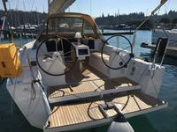 thumbnail-3 Dufour Yachts 33.0 feet, boat for rent in Primorska , SI