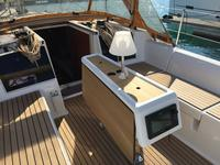 thumbnail-4 Dufour Yachts 33.0 feet, boat for rent in Primorska , SI