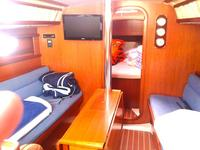 thumbnail-6 Dufour Yachts 33.0 feet, boat for rent in Primorska , SI