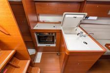thumbnail-5 Dufour Yachts 33.0 feet, boat for rent in Šibenik region, HR