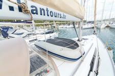 thumbnail-3 Dufour Yachts 33.0 feet, boat for rent in Šibenik region, HR