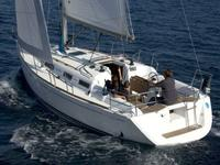 thumbnail-1 Dufour Yachts 33.0 feet, boat for rent in Šibenik region, HR