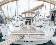 thumbnail-1 Dufour Yachts 33.0 feet, boat for rent in Šibenik region, HR