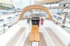 thumbnail-2 Dufour Yachts 33.0 feet, boat for rent in Šibenik region, HR