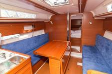 thumbnail-4 Dufour Yachts 33.0 feet, boat for rent in Šibenik region, HR