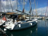 thumbnail-1 Dufour Yachts 33.0 feet, boat for rent in Split region, HR