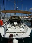thumbnail-4 Dufour Yachts 33.0 feet, boat for rent in Split region, HR