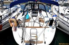 thumbnail-1 Dufour Yachts 34.0 feet, boat for rent in Primorska , SI