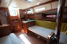 thumbnail-11 Dufour Yachts 34.0 feet, boat for rent in Macedonia, GR