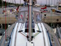 thumbnail-10 Dufour Yachts 34.0 feet, boat for rent in Macedonia, GR