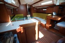 thumbnail-14 Dufour Yachts 34.0 feet, boat for rent in Macedonia, GR