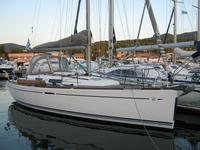 thumbnail-1 Dufour Yachts 34.0 feet, boat for rent in Macedonia, GR