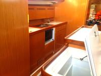 thumbnail-6 Dufour Yachts 34.0 feet, boat for rent in Primorska , SI