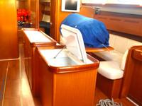 thumbnail-5 Dufour Yachts 34.0 feet, boat for rent in Primorska , SI