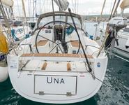 thumbnail-1 Dufour Yachts 34.0 feet, boat for rent in Šibenik region, HR