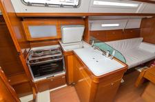 thumbnail-5 Dufour Yachts 34.0 feet, boat for rent in Šibenik region, HR