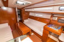 thumbnail-4 Dufour Yachts 34.0 feet, boat for rent in Šibenik region, HR