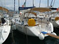 thumbnail-1 Dufour Yachts 35.0 feet, boat for rent in Campania, IT