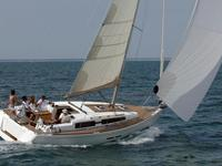 thumbnail-1 Dufour Yachts 36.0 feet, boat for rent in Stockholm County, SE