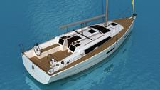 thumbnail-24 Dufour Yachts 36.0 feet, boat for rent in Aegean, TR
