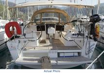 thumbnail-27 Dufour Yachts 36.0 feet, boat for rent in Aegean, TR