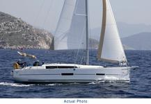 thumbnail-26 Dufour Yachts 36.0 feet, boat for rent in Aegean, TR