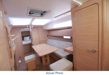 thumbnail-30 Dufour Yachts 36.0 feet, boat for rent in Aegean, TR