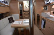 thumbnail-16 Dufour Yachts 36.0 feet, boat for rent in Aegean, TR