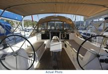 thumbnail-29 Dufour Yachts 36.0 feet, boat for rent in Aegean, TR